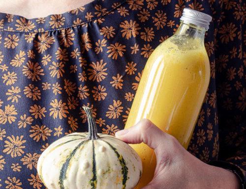 Pumpkin latte e le proprietà della zucca