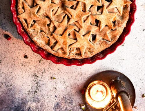 Torte salate di Natale: 3 idee per le feste