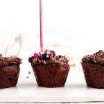muffin soffici
