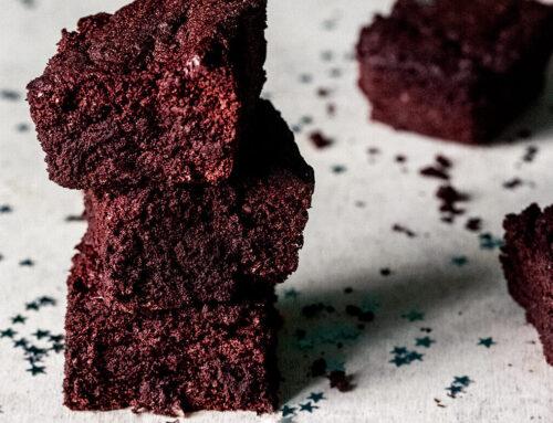 Brownies al cioccolato senza farina